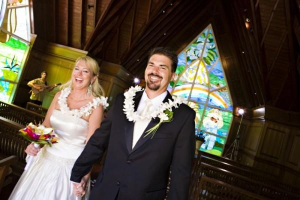 Brent & Melinda2